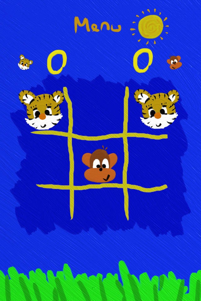 Screenshot Tic-Tac-Tiger! Free