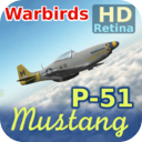 Warbirds P-51 Mustang ACE