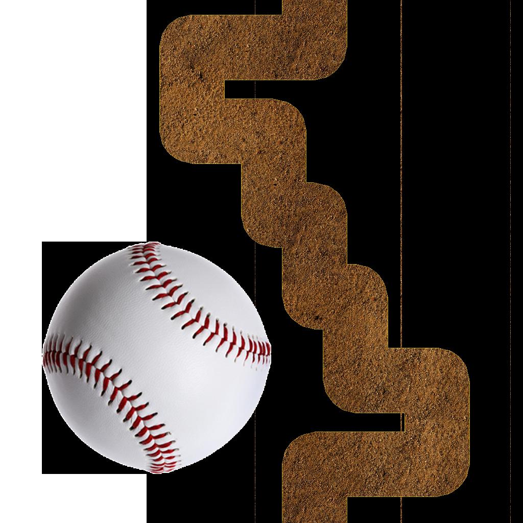 Baseball Line Runner